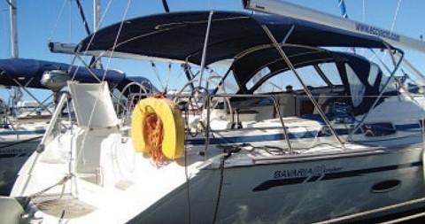 Segelboot mit oder ohne Skipper Bavaria mieten in Marina del Sur