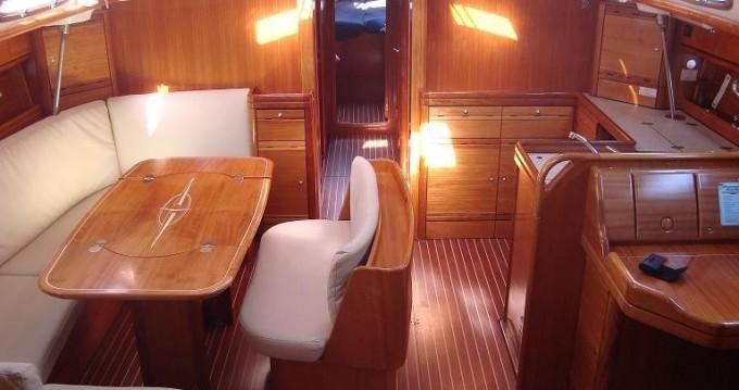 Yacht-Charter in Marina del Sur - Bavaria Bavaria 50 Cruiser auf SamBoat