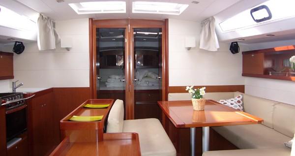 Segelboot mieten in Santa Cruz de Tenerife zum besten Preis