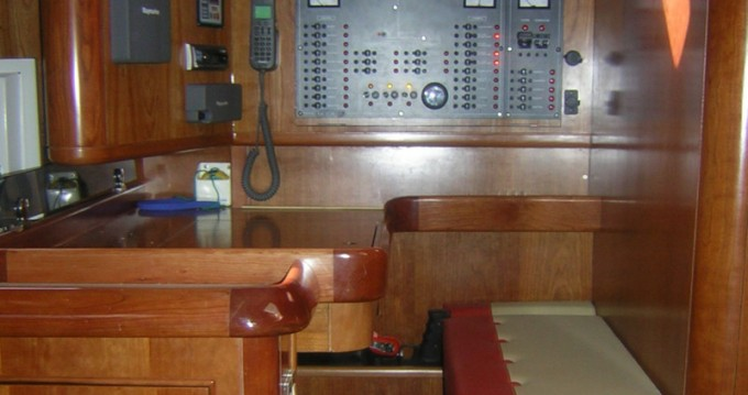 Segelboot mieten in Foinikas zum besten Preis