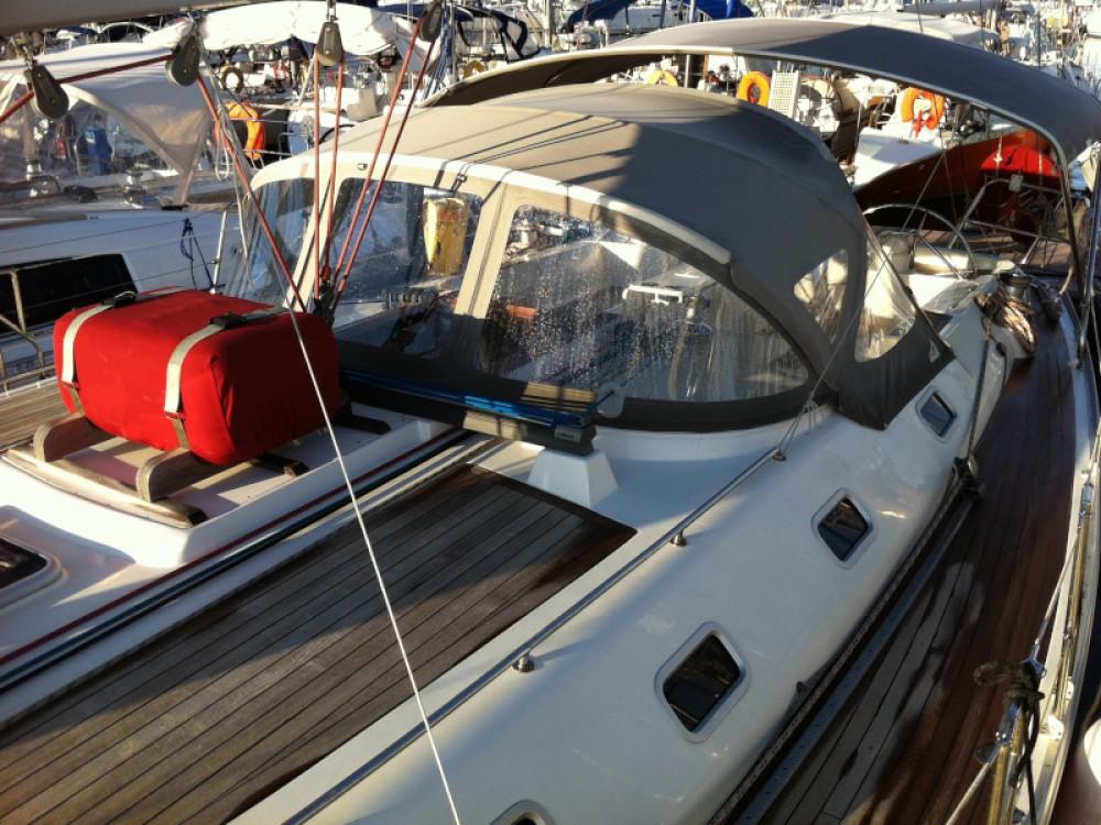 Bootsverleih Alfa Yachts Alfa 51 Áno Sýros Samboat