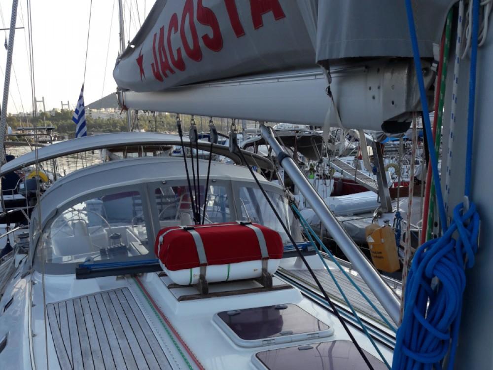 Vermietung Segelboot Alfa Yachts mit Führerschein