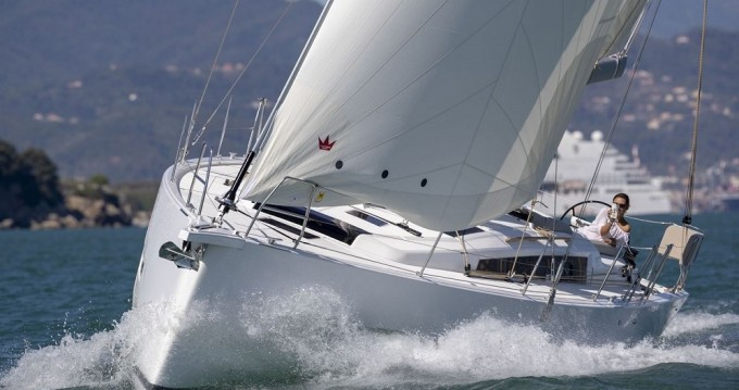 Yacht-Charter in Lefkada - Dufour Dufour 430 Grand Large auf SamBoat