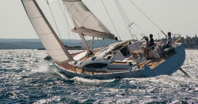 Yacht-Charter in Athen - Elan Impression 50 auf SamBoat