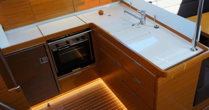 Yacht-Charter in Athen - Elan Impression 45 auf SamBoat