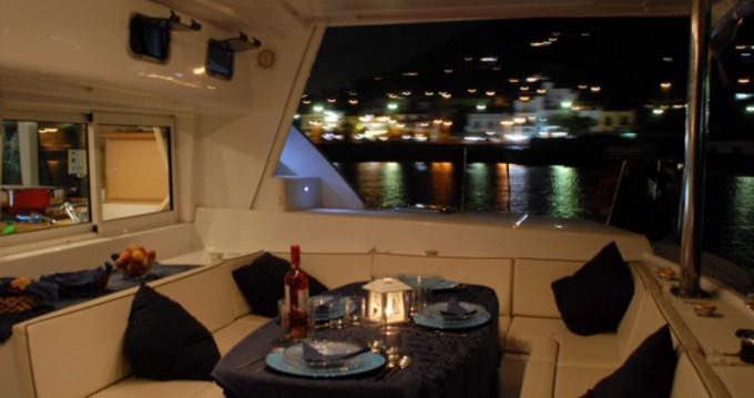 Katamaran mit oder ohne Skipper Lagoon mieten in Palermo