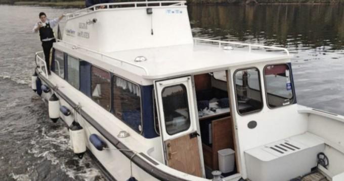 Motorboot mieten in Söderköping zum besten Preis