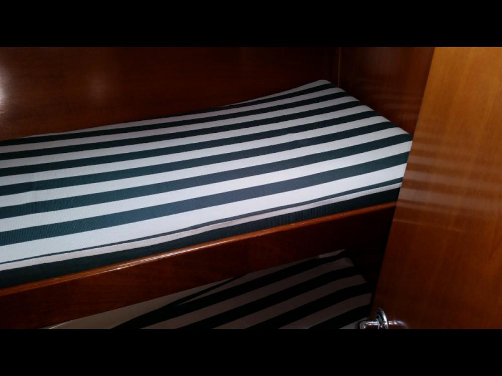 Segelboot mit oder ohne Skipper Bénéteau mieten in Marina Alimos