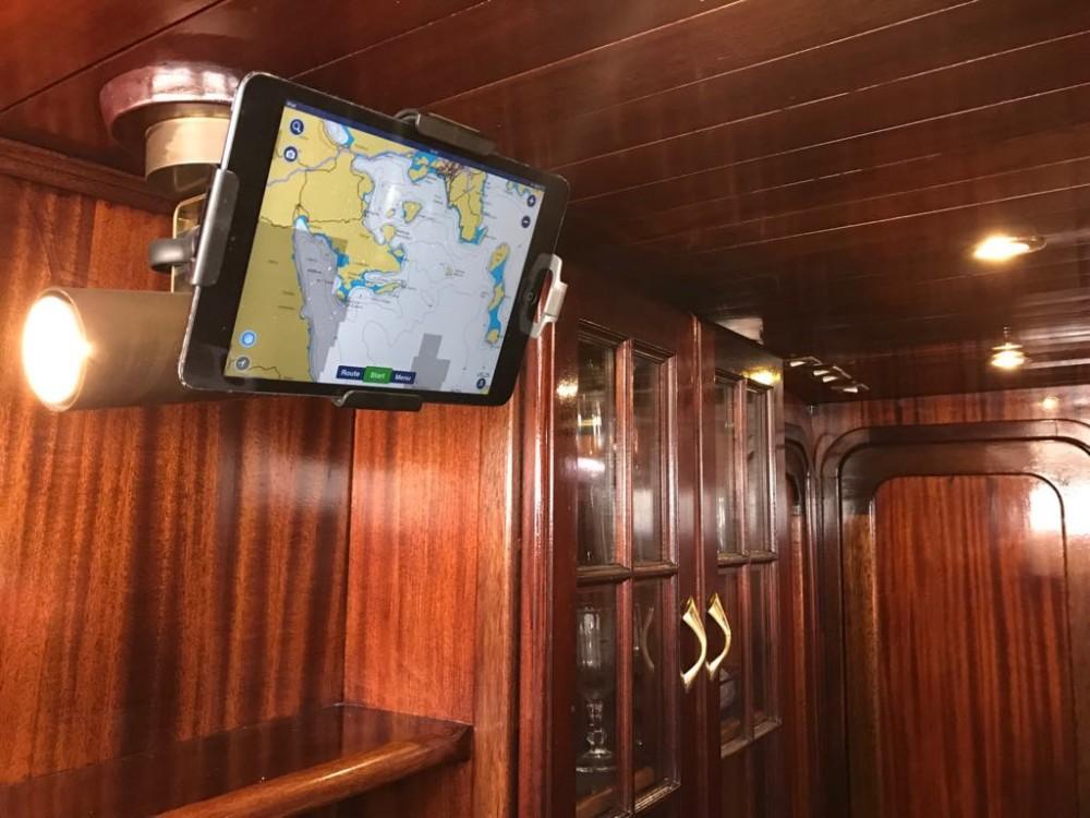Segelboot mit oder ohne Skipper  mieten in Marina di Portisco