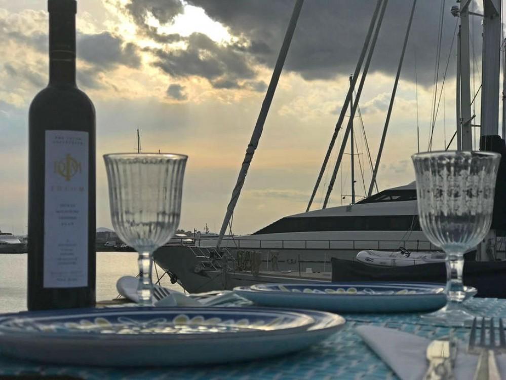Yacht-Charter in Marina di Portisco -  null[G] auf SamBoat