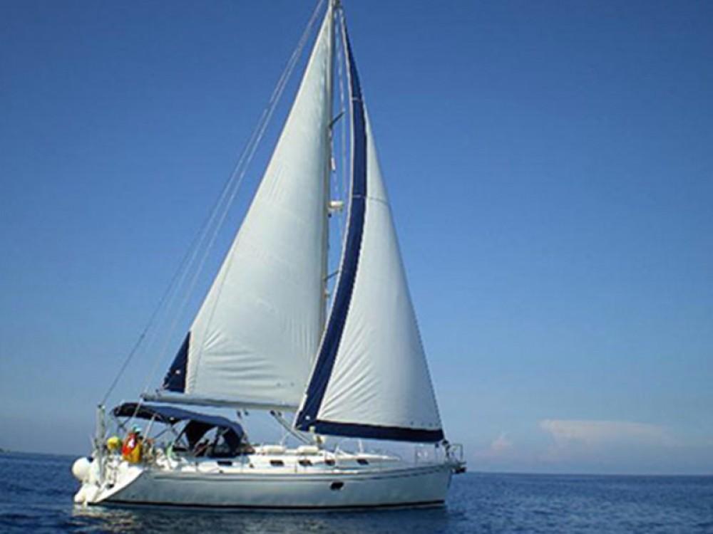 Bootsverleih Skradin günstig Dufour Gib Sea 43