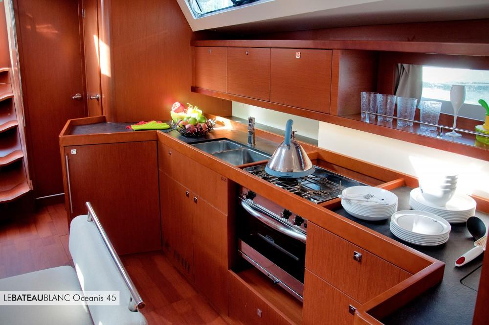 Segelboot mieten in La Spezia zum besten Preis