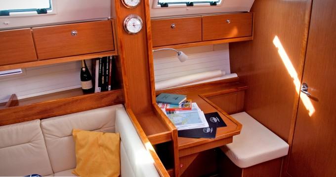 Segelboot mieten in Bocca di Magra zum besten Preis