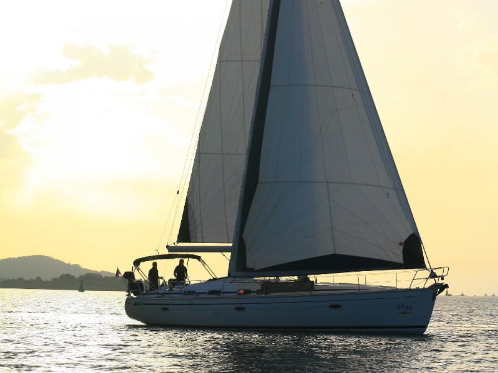 Segelboot mit oder ohne Skipper Bavaria mieten in Marmaris