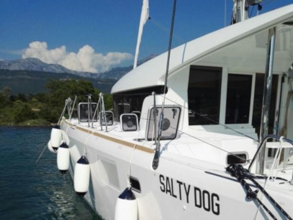 Yacht-Charter in  - Lagoon Lagoon 39 auf SamBoat