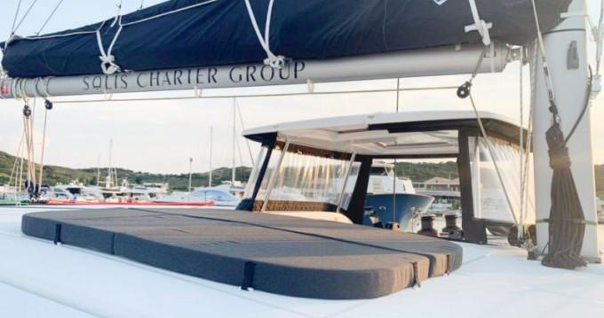 Yacht-Charter in Gouviá - Lagoon Lagoon 42 auf SamBoat