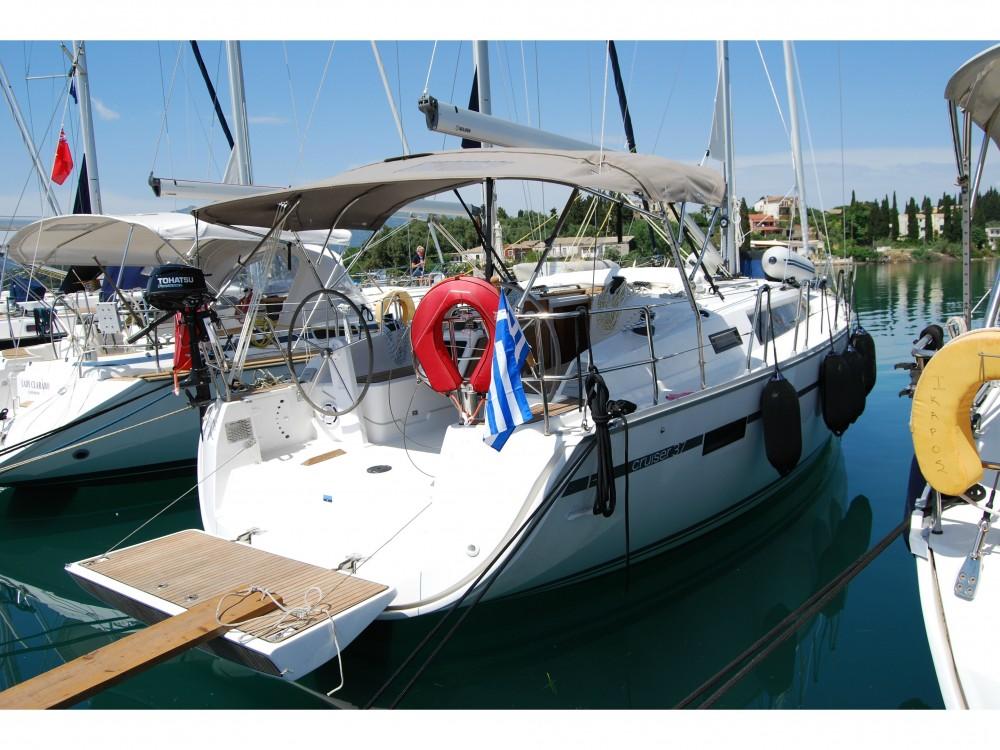 Segelboot mieten in Sami - Bavaria Bavaria Cruiser 37