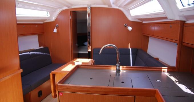Bootsverleih Bavaria Cruiser 37 Sámi Samboat