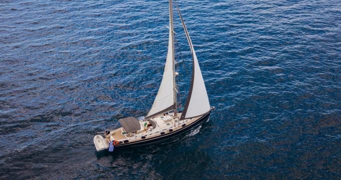 Bootsverleih Ocean Ocean Star 60.1 Álimos Samboat