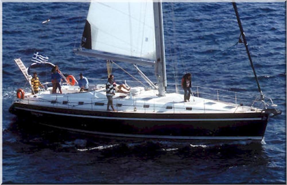Ein Ocean Ocean Star 56.1 mieten in Marina Alimos