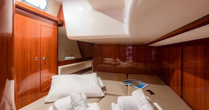 Segelboot mieten in Álimos zum besten Preis