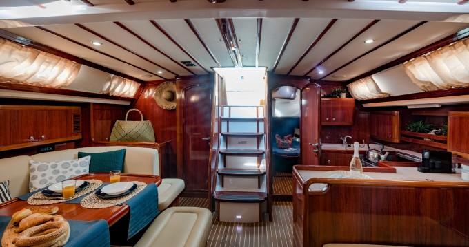 Bootsverleih Ocean Ocean Star 56.1 Álimos Samboat