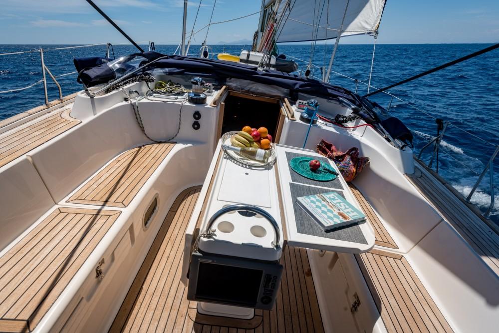 Bootsverleih Ocean Ocean Star 56.1 Marina Alimos Samboat