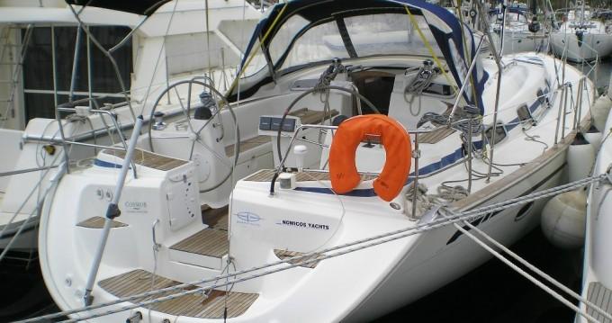 Ein Bavaria Bavaria 50 Cruiser mieten in Lávrio