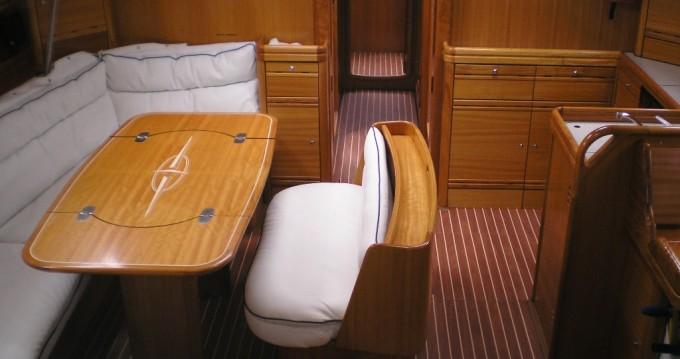 Bavaria Bavaria 50 Cruiser zwischen Privatpersonen und professionellem Anbieter Athen