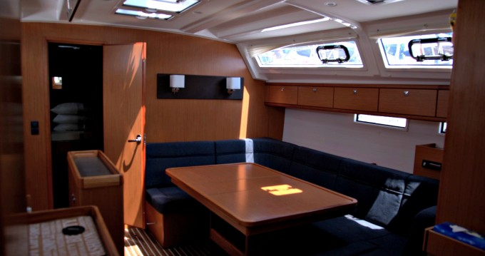 Bootsverleih Bavaria Cruiser 46 Gouviá Samboat