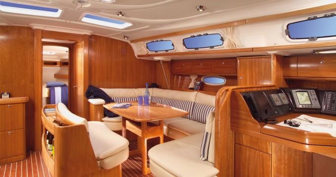 Yacht-Charter in Λαύριο - Bavaria Bavaria 46 Cruiser auf SamBoat