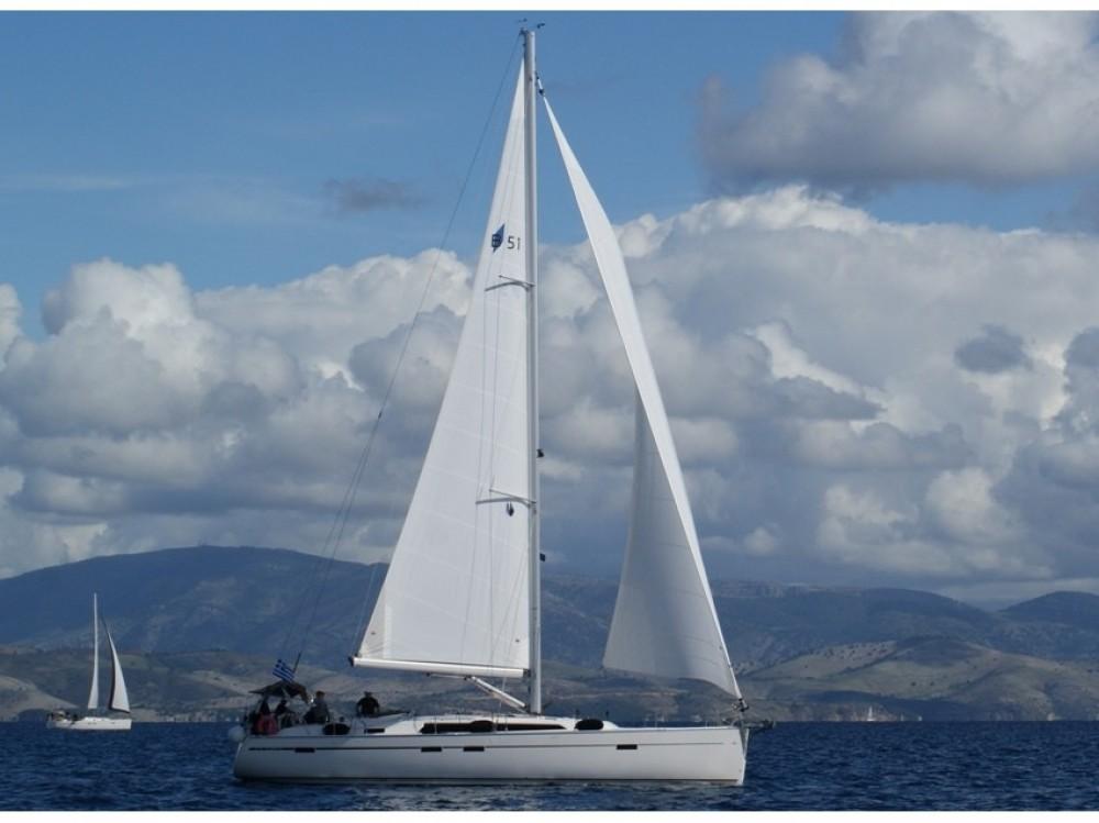 Yacht-Charter in Sami - Bavaria Bavaria Cruiser 51 auf SamBoat