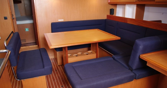 Yacht-Charter in Gouviá - Bavaria Cruiser 45 auf SamBoat