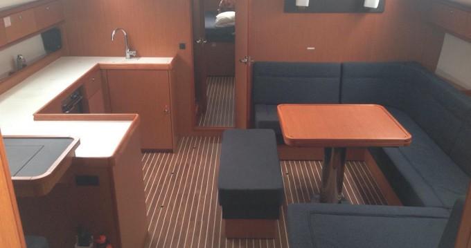 Segelboot mieten in Athen - Bavaria Cruiser 51