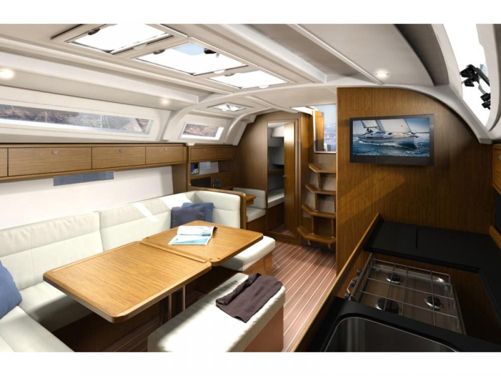 Yacht-Charter in Preveza - Bavaria Bavaria Cruiser 41 auf SamBoat
