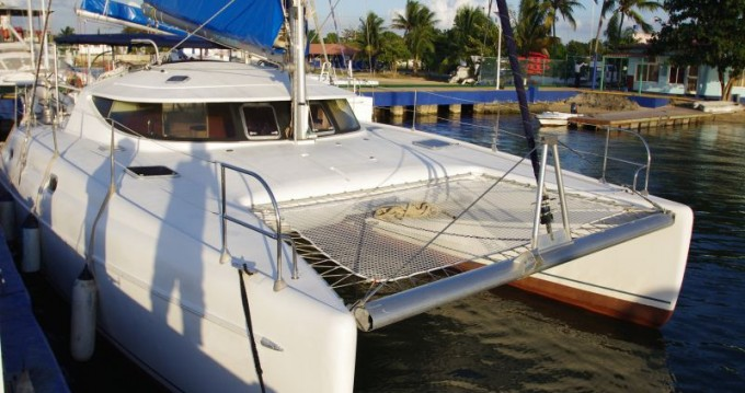 Yacht-Charter in Cienfuegos - Fountaine Pajot Athena 38 auf SamBoat