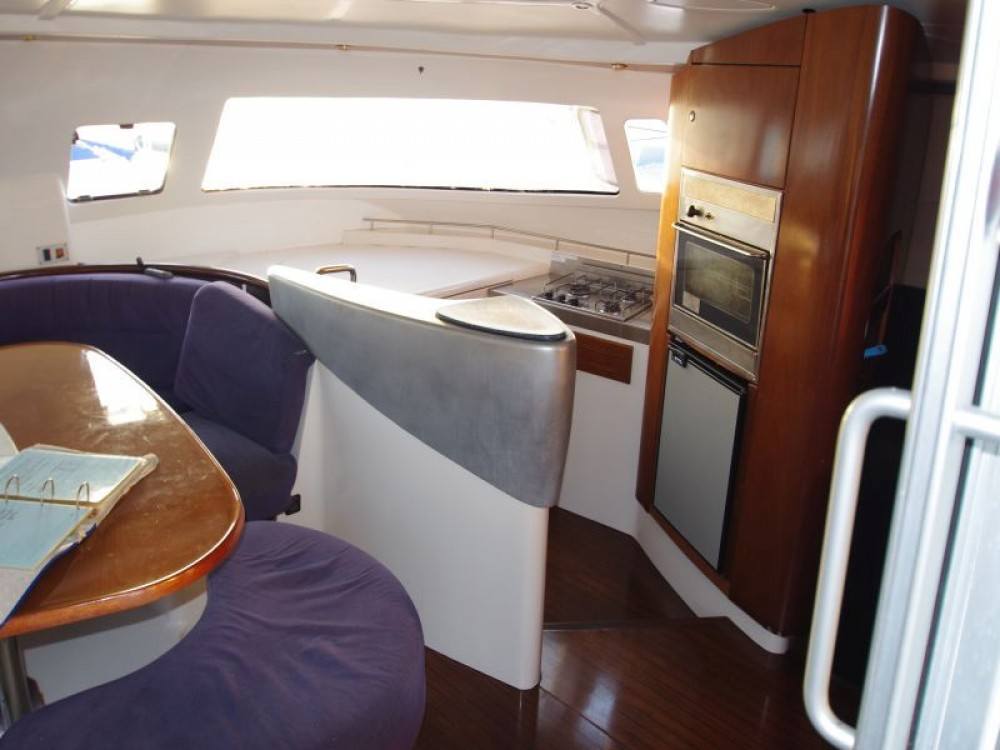 Yacht-Charter in Ciudad de Cienfuegos - Fountaine Pajot Bahia 46 auf SamBoat