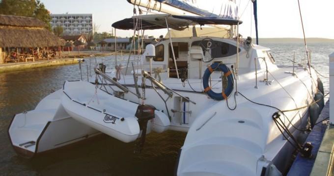 Katamaran mit oder ohne Skipper Fountaine Pajot mieten in Cienfuegos