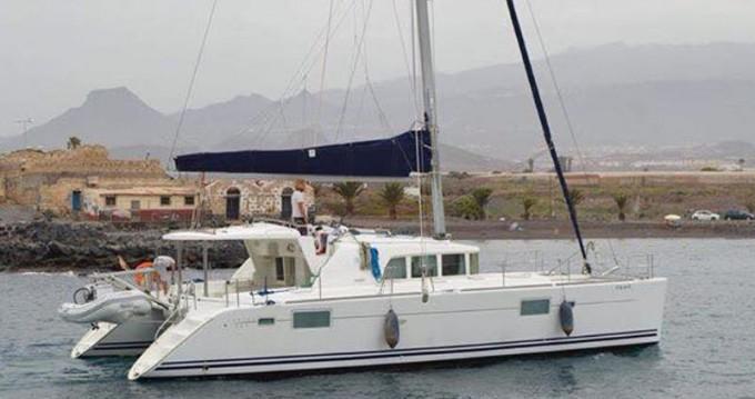 Bootsverleih Cienfuegos günstig Lagoon 440