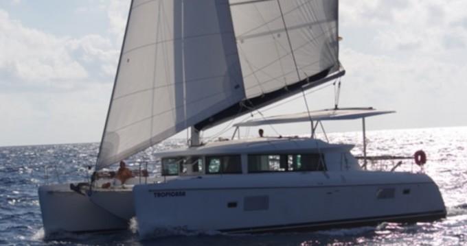 Bootsverleih Lagoon Lagoon 420 Cienfuegos Samboat
