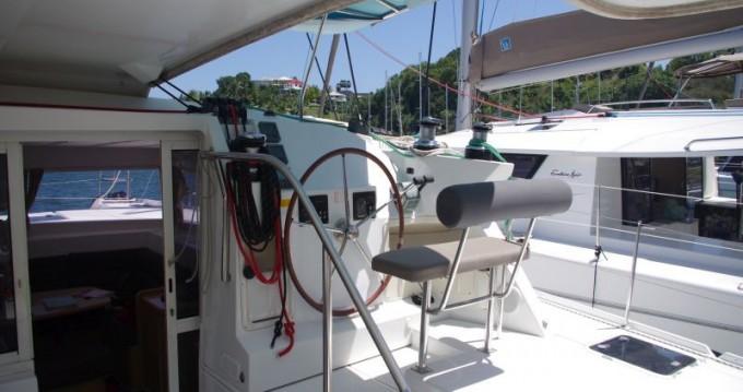 Bootsverleih Cienfuegos günstig Lagoon 421