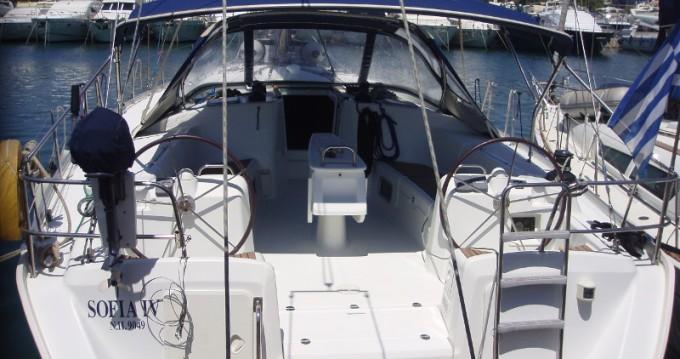 Segelboot mieten in Athen - Bénéteau Cyclades 50.5