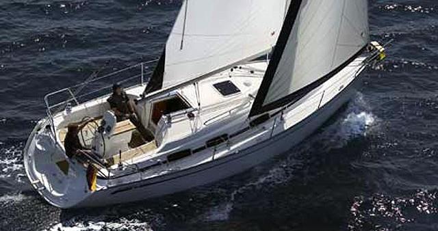 Ein Bavaria Bavaria 30 Cruiser mieten in Yerseke