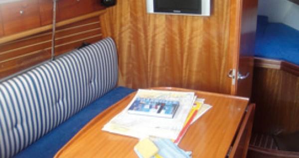 Bootsverleih Yerseke günstig Bavaria 30 Cruiser