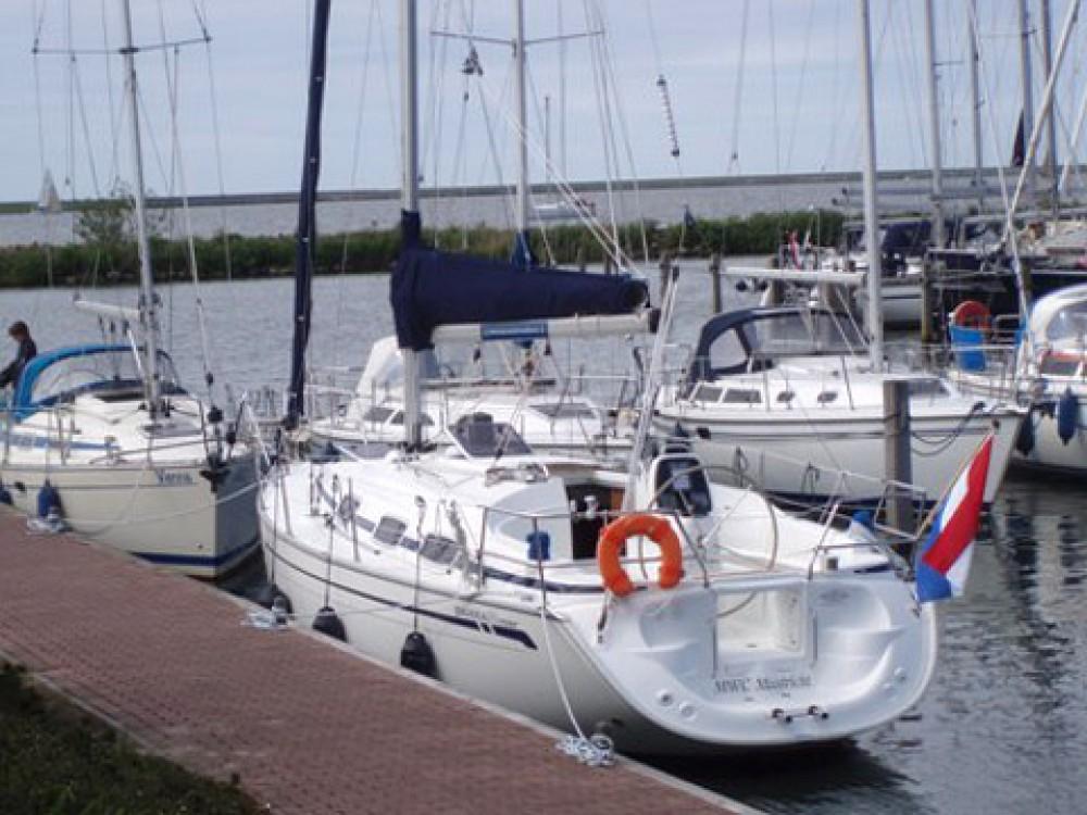 Yacht-Charter in Yerseke - Bavaria Bavaria 30 Cruiser auf SamBoat