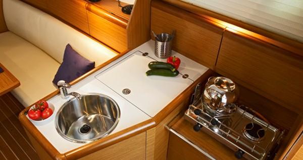 Segelboot mieten in Yerseke - Jeanneau Sun Odyssey 30 i