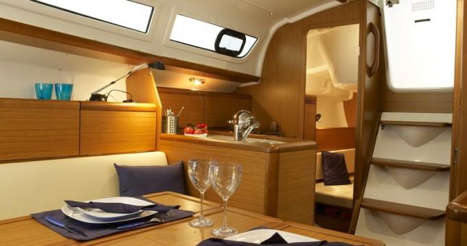 Yacht-Charter in Yerseke - Jeanneau Sun Odyssey 30 i auf SamBoat