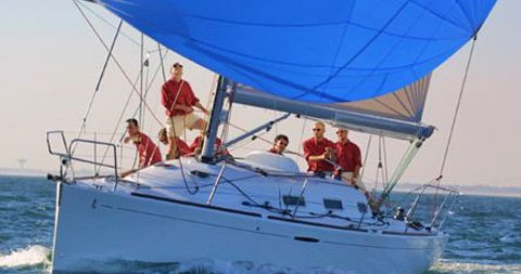 Segelboot mit oder ohne Skipper Bénéteau mieten in Yerseke