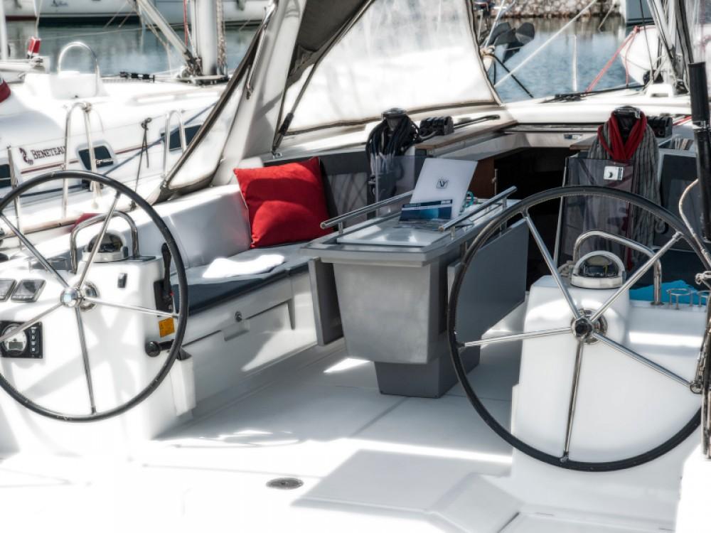 Segelboot mieten in Μύκονος zum besten Preis