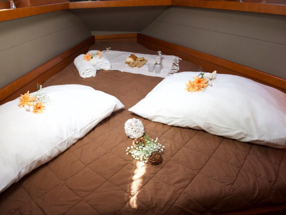 Yacht-Charter in Μύκονος - Bénéteau Oceanis 41 auf SamBoat